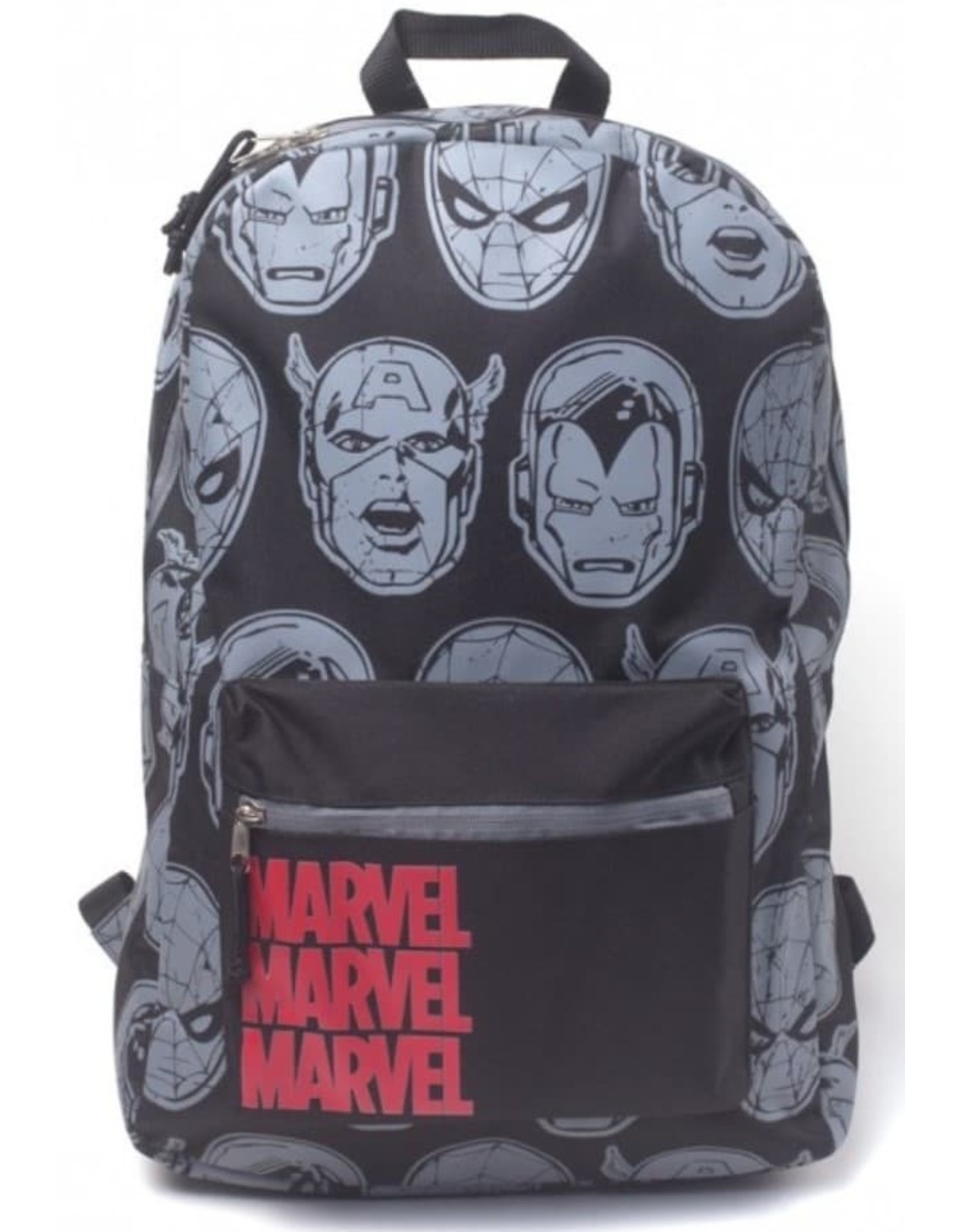Marvel Marvel tassen - Marvel Characters All Over printed rugzak
