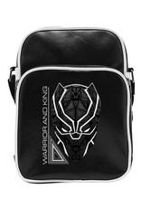 Marvel Marvel tassen - Marvel Black Panther Schoudertas
