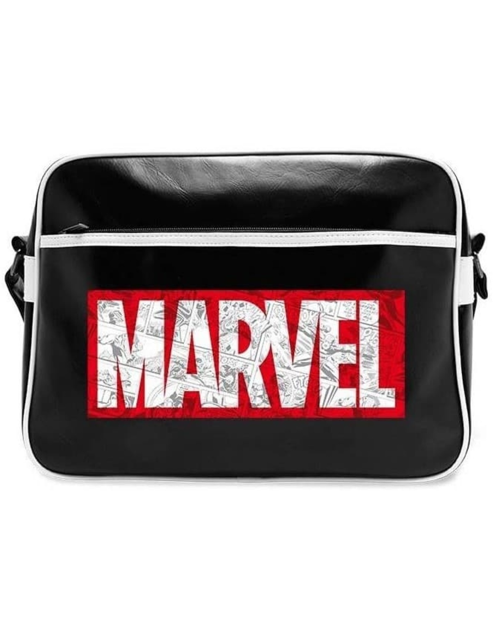 Marvel Marvel tassen - Marvel Messenger tas