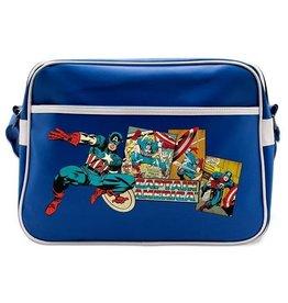 Marvel Marvel Captain America Vintage messenger