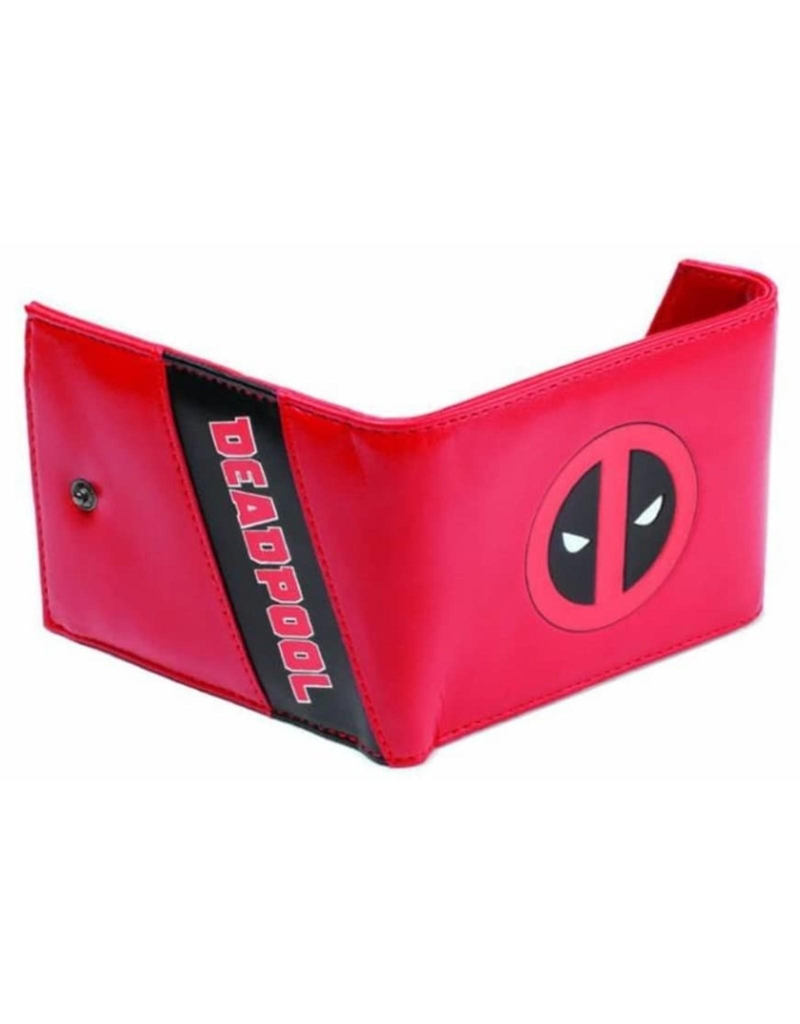Marvel Marvel tassen - Deadpool Portemonnee Marvel