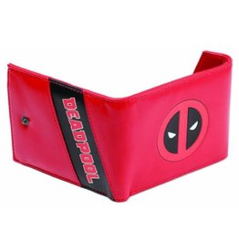 Marvel Deadpool Wallet Marvel