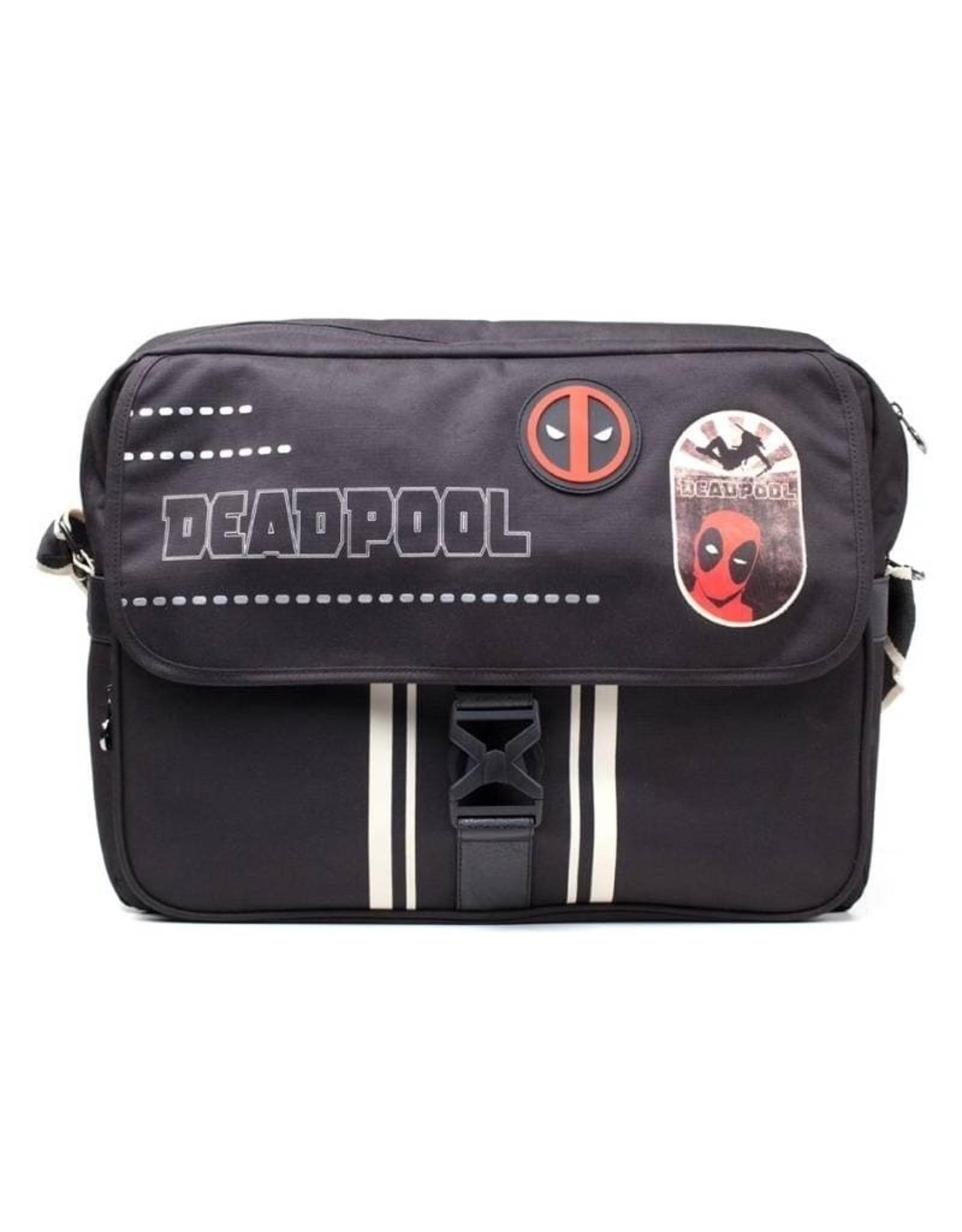 Marvel Marvel tassen - Deadpool schoudertas