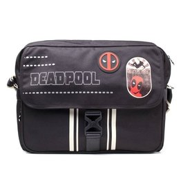 Marvel Deadpool messenger bag