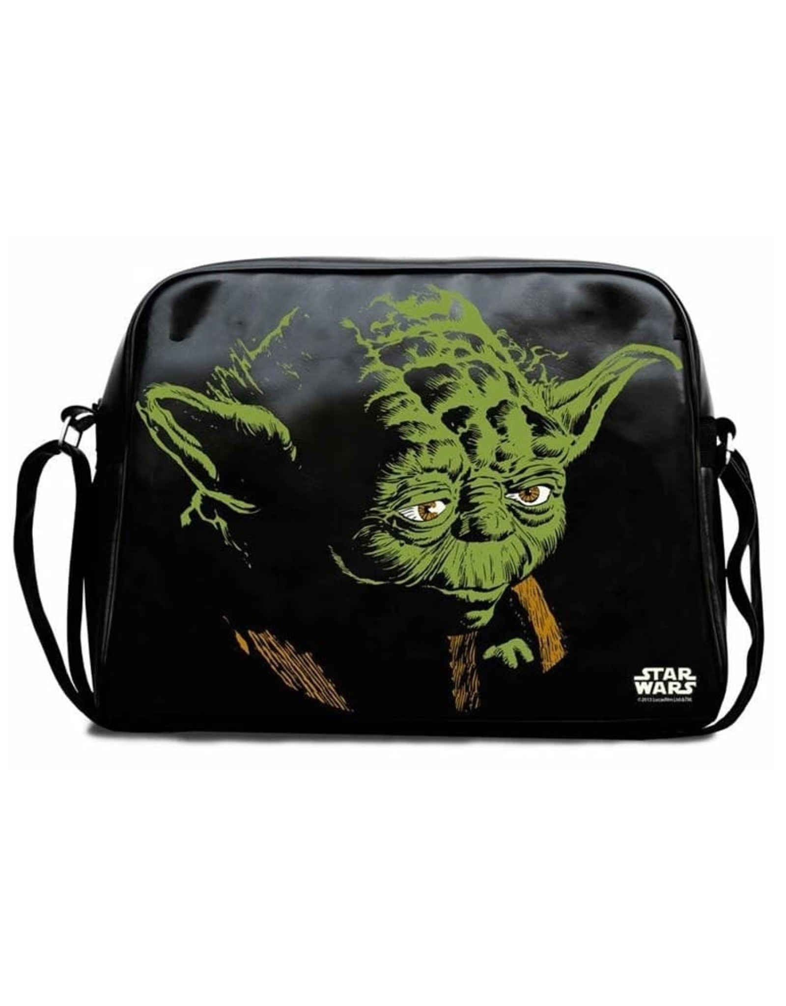Star Wars Star Wars messenger tas Yoda retro