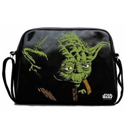 Star Wars Star Wars messenger bag Yoda retro