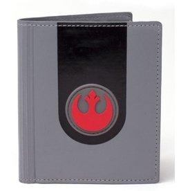 Star Wars Star Wars Episode VIII Pilot portemonnee