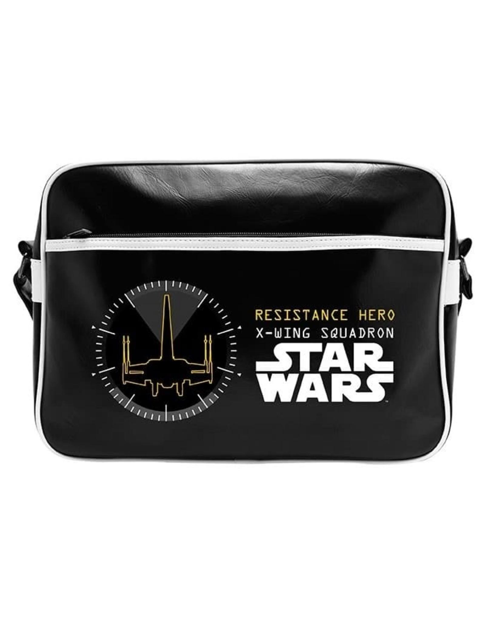 Star Wars Star Wars tassen - Star Wars Space ship E9 messenger tas