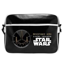 Star Wars Star Wars Space ship E9 messenger tas