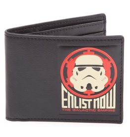 Star Wars Star Wars The Galactic Empire portemonnee
