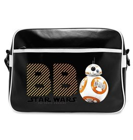 Star Wars Star Wars  BB-8 messenger bag