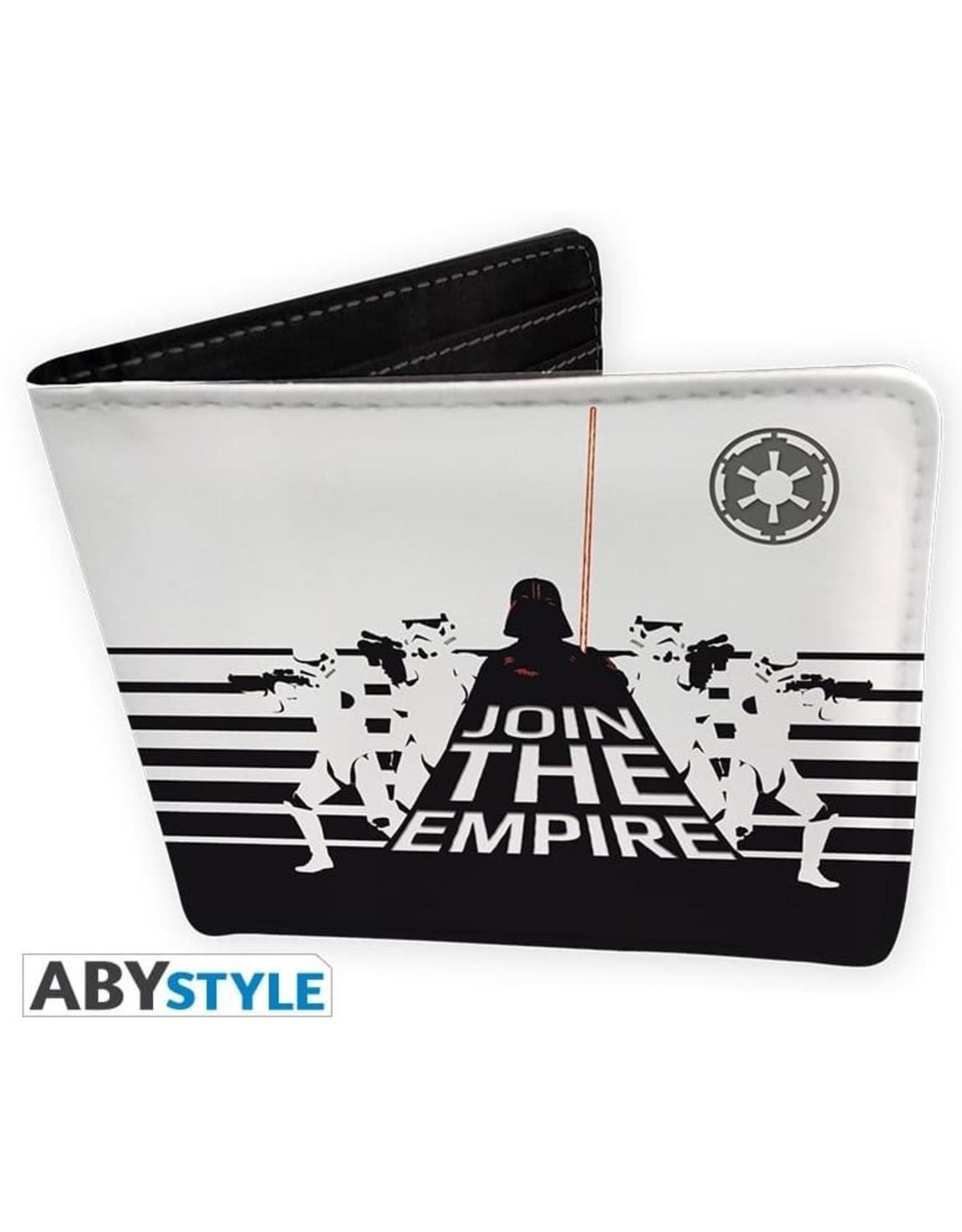 Star Wars Star Wars tassen - Star Wars Join The Empire portemonnee