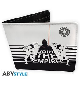 Star Wars Star Wars Join The Empire portemonnee