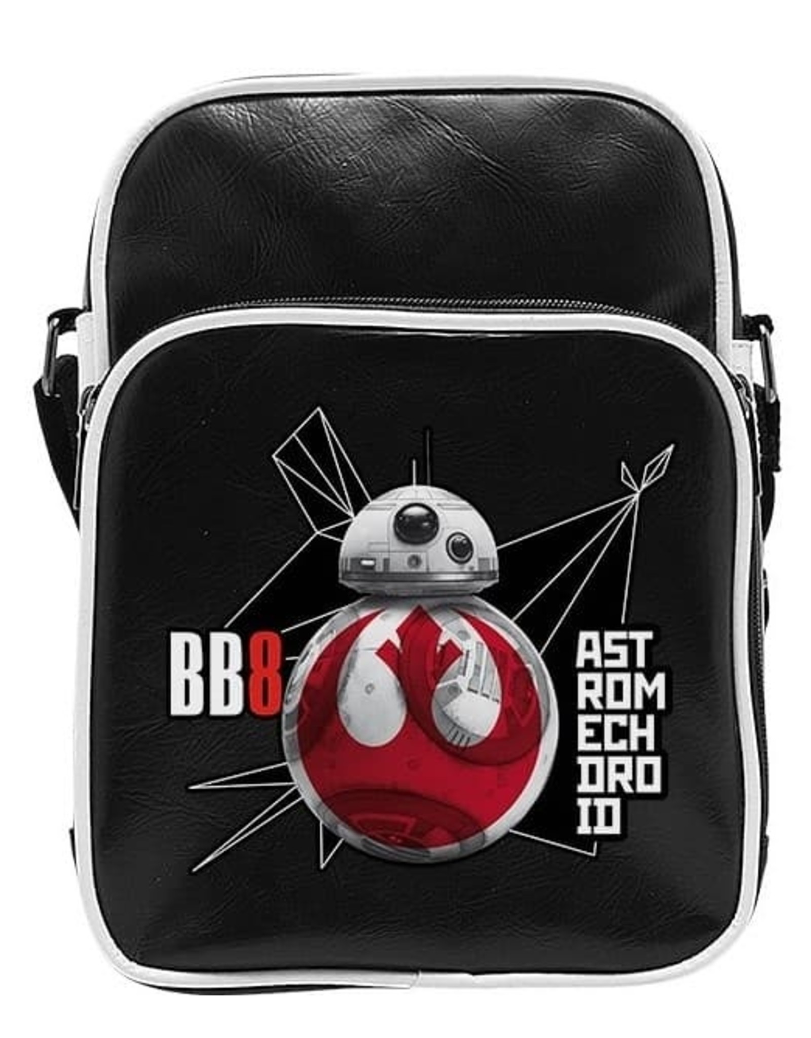 Star Wars Merchandise tassen - Star Wars BB8 E8 schoudertas