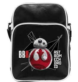 Star Wars Star Wars BB8 E8 shoulder bag