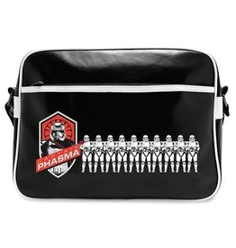 Star Wars Star Wars Captain Phasma & Troopers shoulder bag