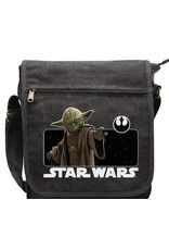 Star Wars Star Wars Tassen - Star Wars Yoda schoudertas
