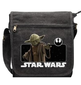 Star Wars Star Wars  Yoda shoulder bag