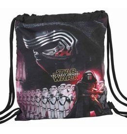 Star Wars Star Wars Gymbag Episode VII Kylo Ren