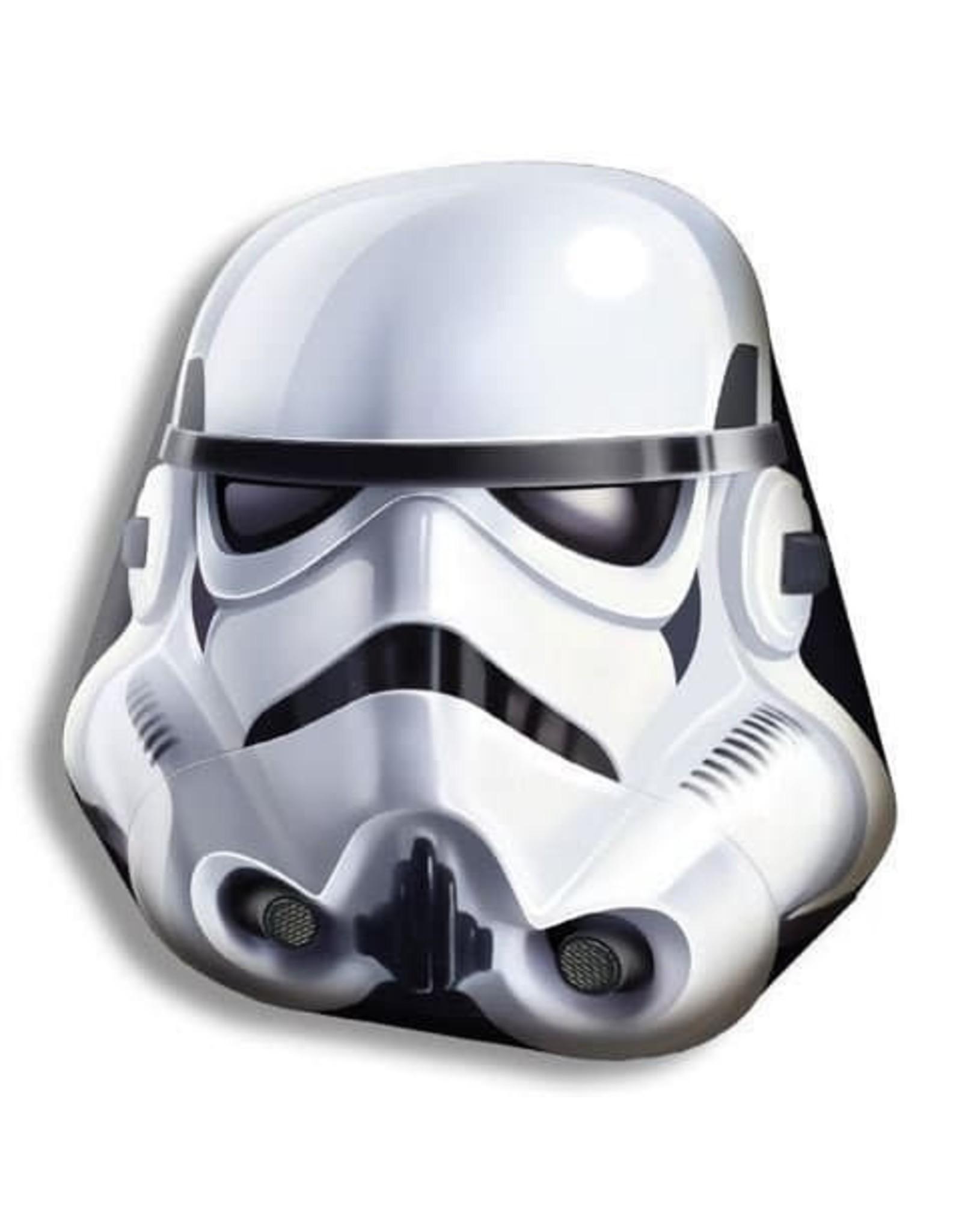 Star Wars Star Wars tassen - Star Wars Stormtrooper kussen Soft