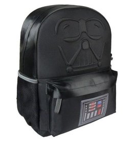 Star Wars Star Wars backpack Darth Vader 3D
