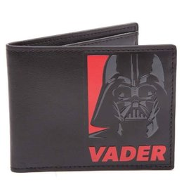 Star Wars Star Wars Darth Vader Portemonnee