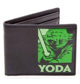 Star Wars Star Wars Master Yoda Wallet