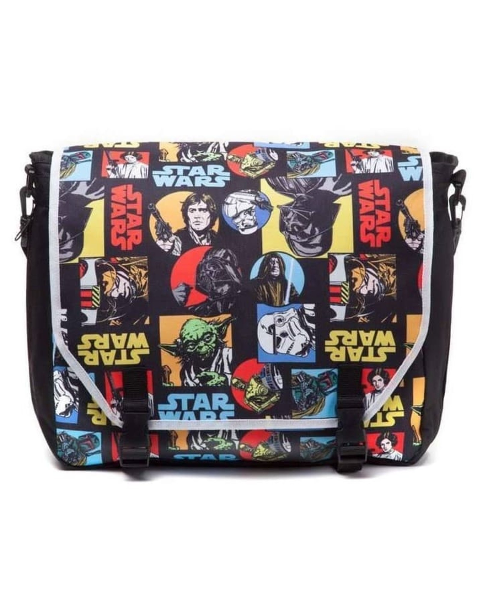 Star Wars Star Wars tassen - Star Wars Schoudertas Retro