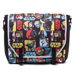 Star Wars Star Wars Messenger bag Retro