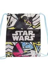 Star Wars Star Wars tassen - Star Wars Darth Vader Gymbag