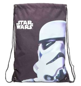 Star Wars Star Wars Stormtrooper Gymbag