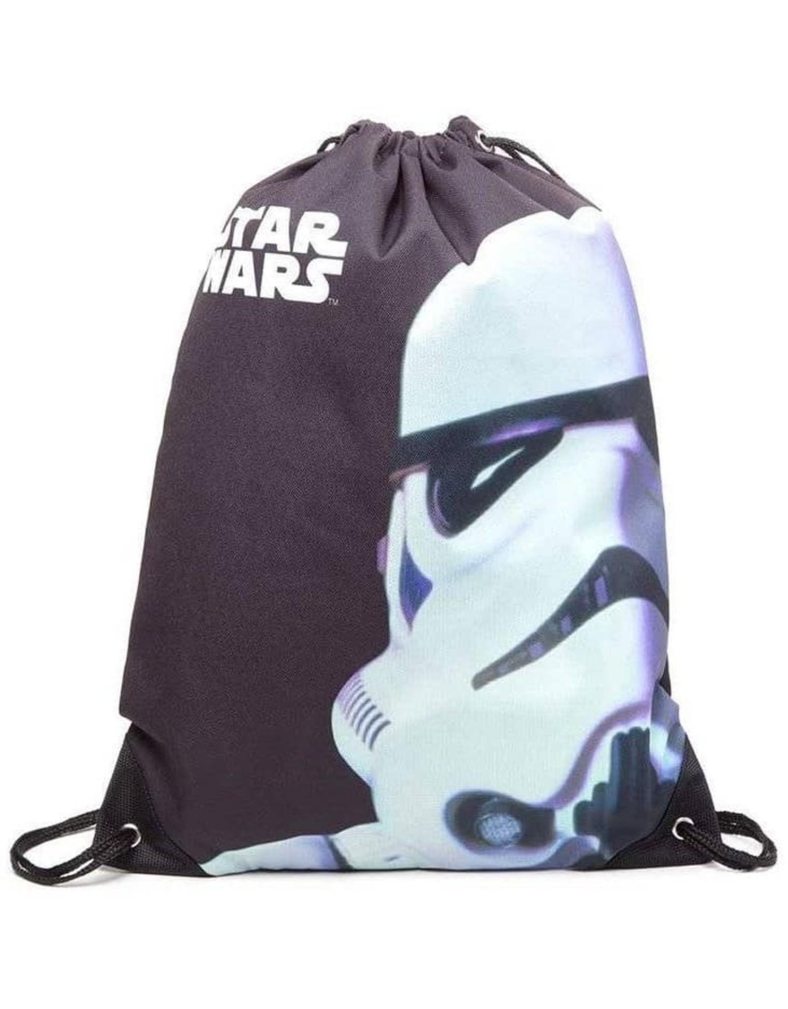Star Wars Star Wars tassen - Star Wars Stormtrooper Gymbag