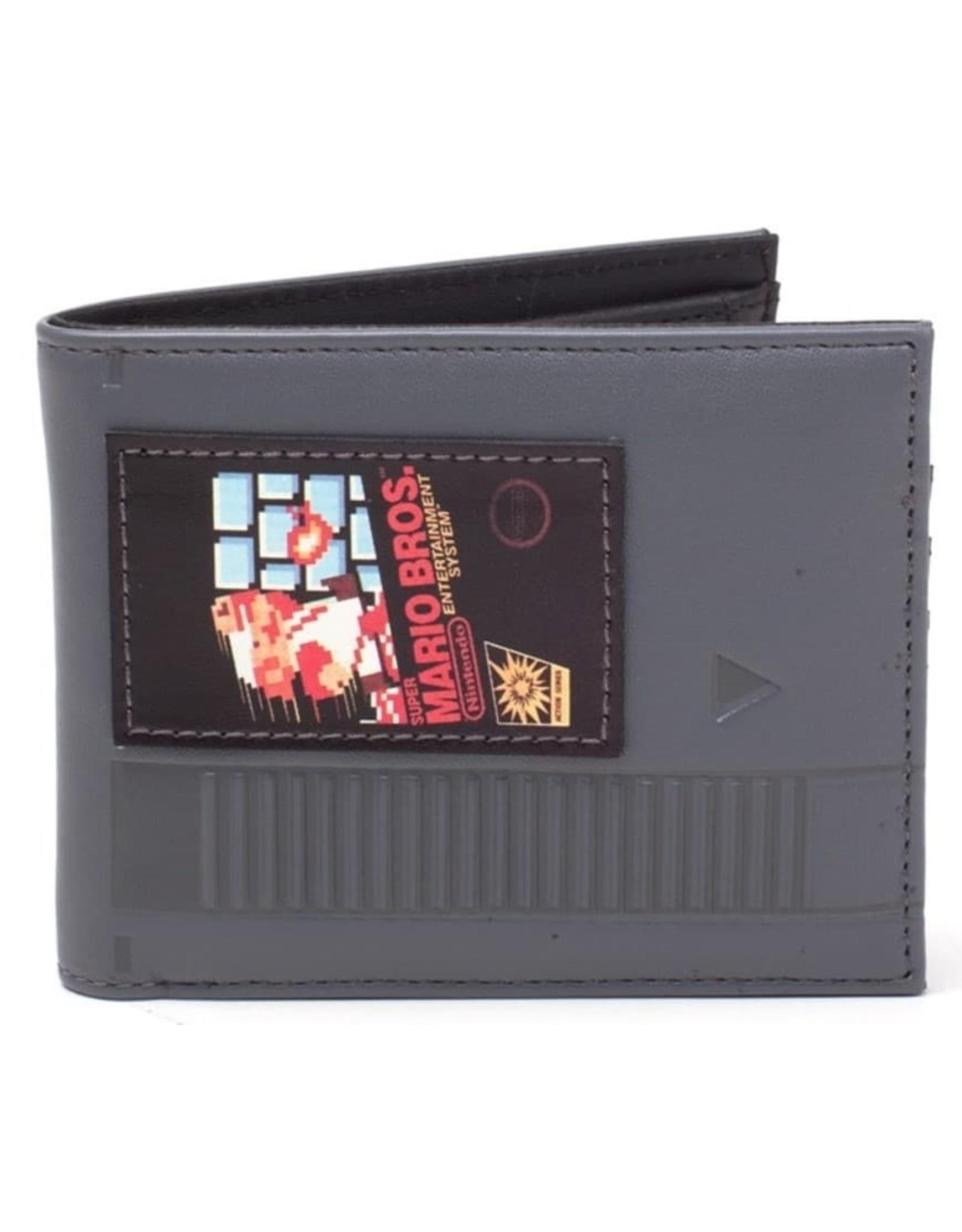 Nintendo Merchandise portemonnees - Nintendo Cartridge portemonnee