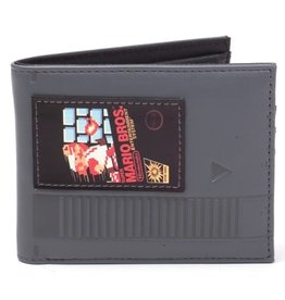 Nintendo Nintendo Cartridge portemonnee