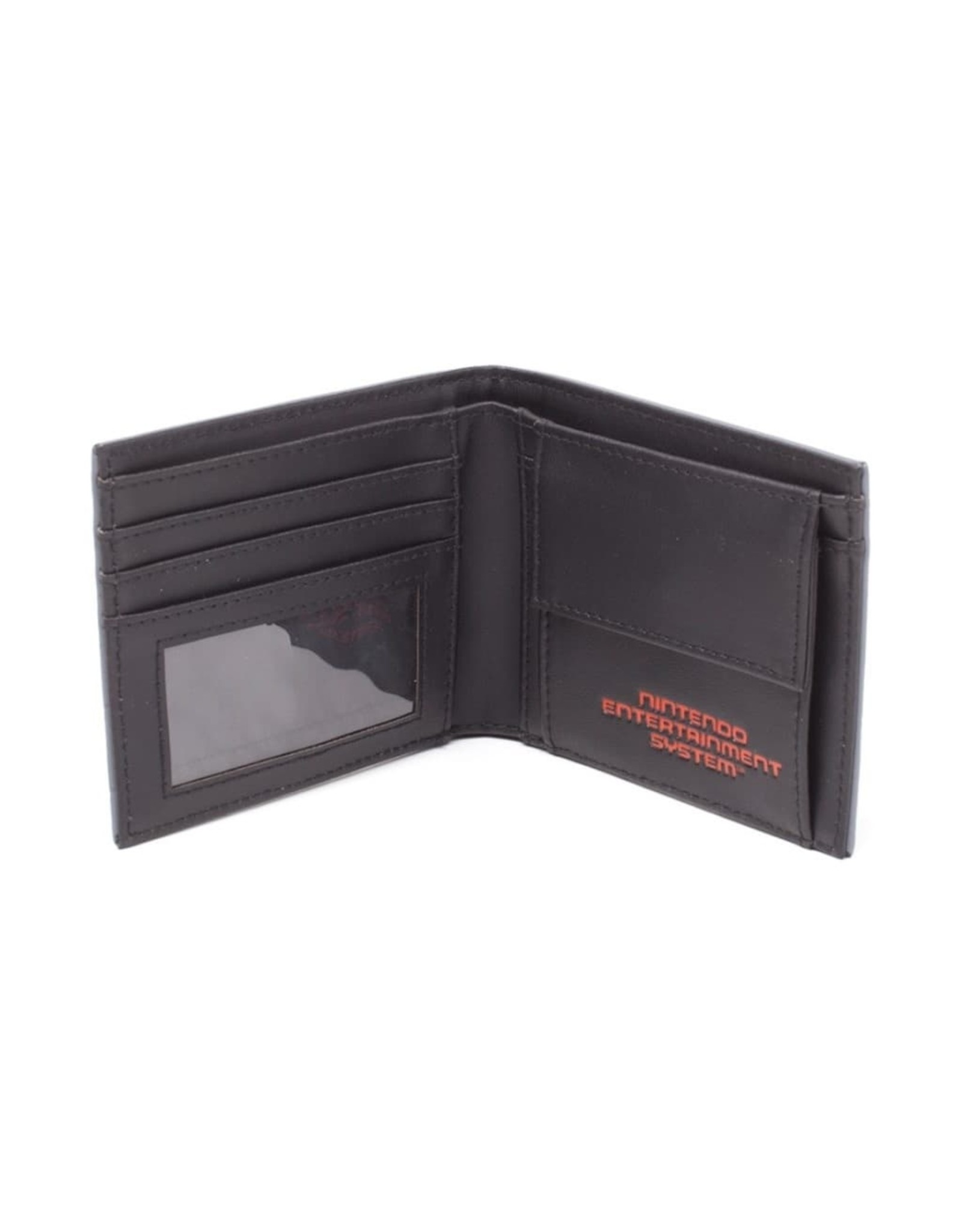 Nintendo Merchandise wallet - Nintendo Cartridge wallet
