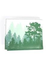 Zelda Merchandise portemonnees - The Legend of Zelda Forest portemonnee