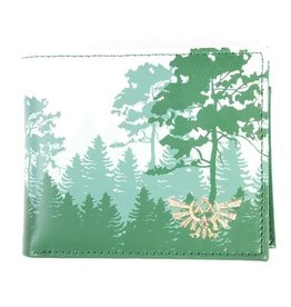 Zelda The Legend of Zelda Forest wallet
