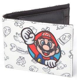 Nintendo Super Mario wallet