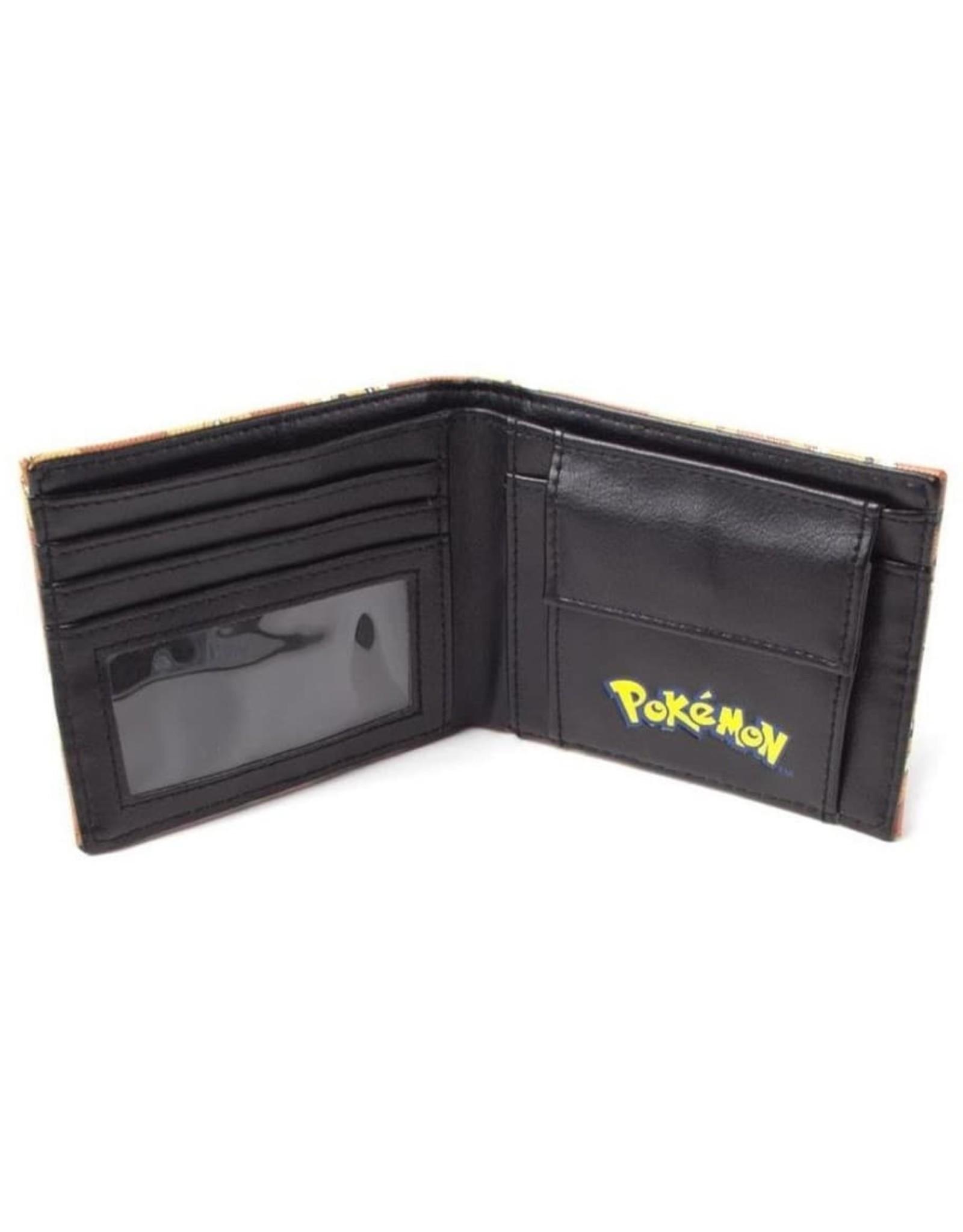 Pokemon Merchandise portemonnees - Pokemon Eevee portemonnee