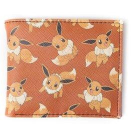 Pokemon Pokemon Eevee portemonnee