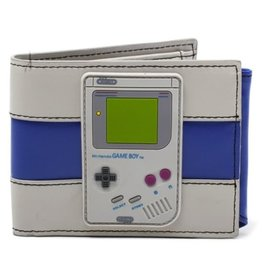 Nintendo Nintendo Gameboy Rubber Badge wallet