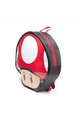 Nintendo Nintendo tassen - Nintendo Mushroom shaped rugzak