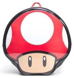 Nintendo Nintendo Mushroom shaped backpack