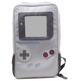 Nintendo Nintendo Game Boy shaped backpack