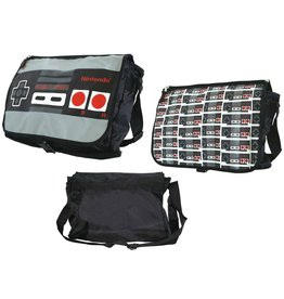 Nintendo Nintendo reversible messenger bag