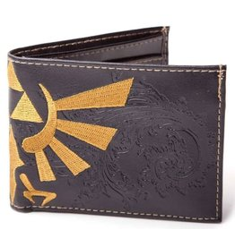 Zelda Legend of Zelda Wingcrest Wallet