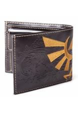 Zelda Merchandise bags - Legend of Zelda Wingcrest Wallet