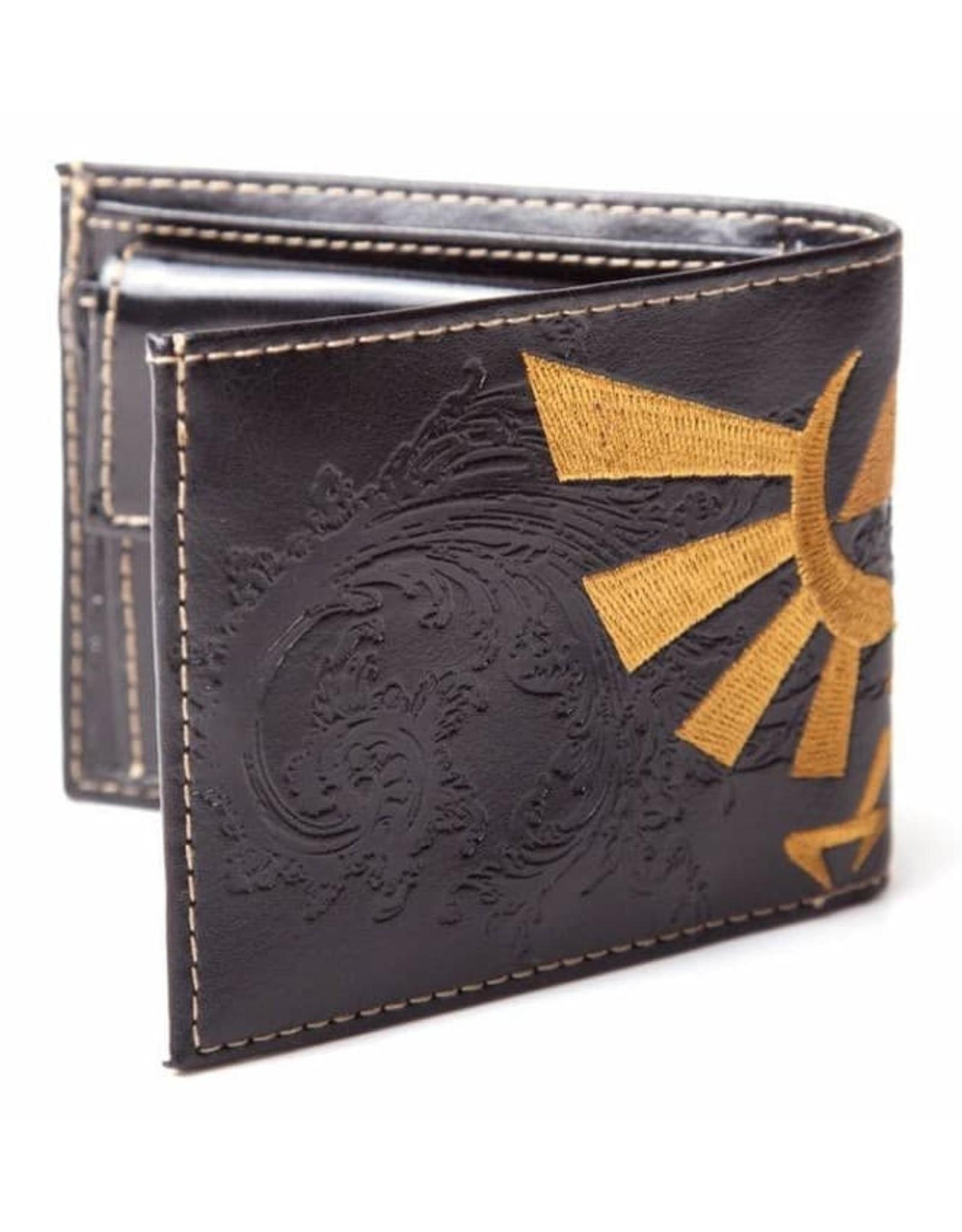 Zelda Merchandise tassen - Legend of Zelda Wingcrest Portemonnee