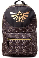 Zelda Nintendo tassen - Zelda Allover printed rugzak
