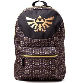 Zelda Zelda Allover printed backpack